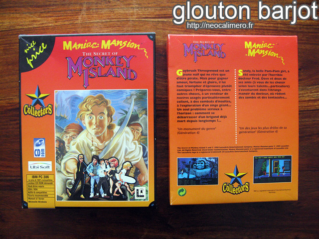 compil monkey island-maniac mansion 01