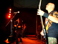 Hammurabi no Roa in Roll! (hammurabibrasil) Tags: metal brasil death photos fotos roll 12 thrash roca hammurabi roa edio