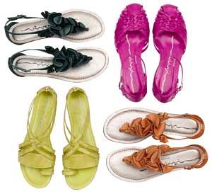 calçados bottero 2010