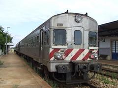 CP 0600 (pfloraf) Tags: trenes rail trains cp bahn railways comboios treni