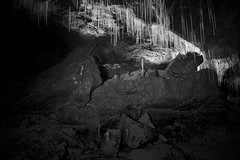 Cloud Chamber (Joe Hesketh) Tags: longexposure cave caving cloudchamber stalagtites ft2 ts2 danyrogof panasoniclumixdmcft2