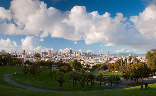 San Francisco 30