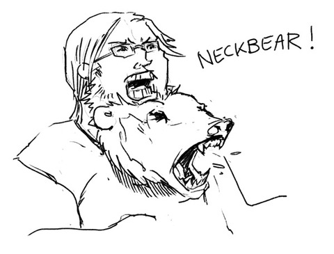 necky