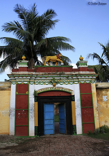 Dinajpur Rajbari .... Discovering the hidden glory 3