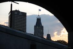 Vieux-Québec (-AX-) Tags: canada building architecture skyscraper hotel citadel parliament delta québec quebeccity parlement legislature qc vieuxquébec hôtel citadelle hauteville gratteciel collineparlementaire
