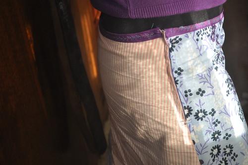 Quarter Skirt 3419