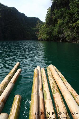 Kayangan Lake 6
