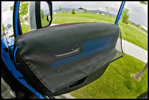Window Screens For Fj Toyota Fj Cruiser Forum