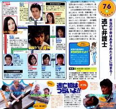 0706 Fuji 逃亡弁護士
