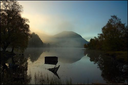An Dubh Lochan I