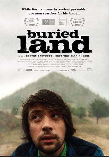 BuriedLand