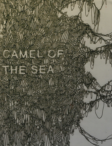 Camel of the Sea by Paige Guggemos