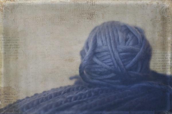43/365 : Knitting
