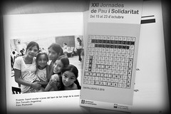 Jornades de Pau i Solidaritat 2010