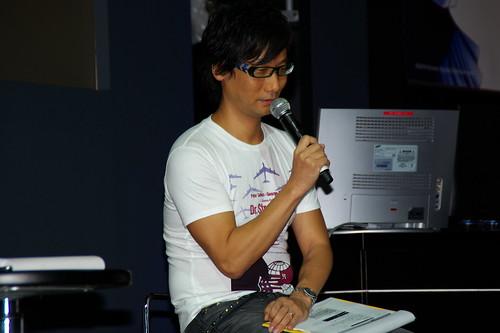 小島監督が語る「ゲーム大国ニッポンの崩壊」はするのか?
