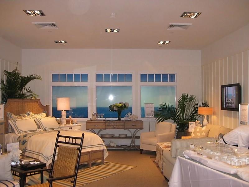 Interhall - Coastal Living Collection