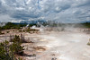 Norris Geyser basin (WorldofArun) Tags: nature landscape nikon montana reserve biosphere september worldheritagesite planet vegetation yellowstonenationalpark environment yellowstone wyoming geyser geothermal 2010 ecosystem 18200mm supervolcano d40x greateryellowstoneecosystem geothermalfeatures ecologicalzone worldofarun arunyenumula freeroamingwildlife