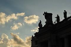 DSC_6700_R (Antonio Dell'Elce) Tags: san vaticano sanpietro pietro