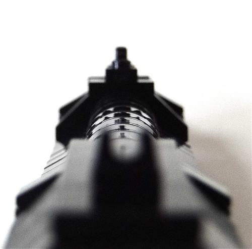 Life Sized M9 Beretta 5129322098_20dfa49efc