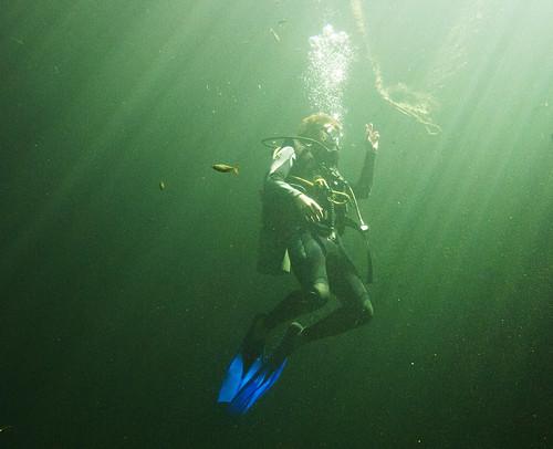Cenote Calavera 06