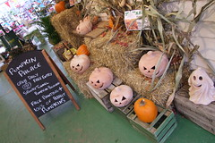 Priory Farm Halloween