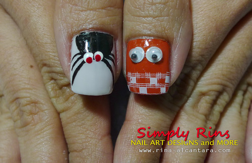 Nail Art Mash 03