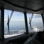 Lake Express high speed ferry in Kewaunee, Wisconsin thumbnail