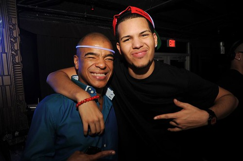 Erick Morillo & Chris Martinez