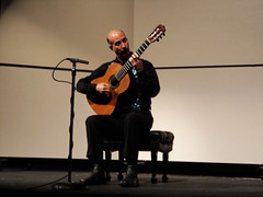 SE Guitar Congress, David Leisner 03