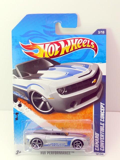 hws camaro convertible concept (1)