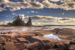 Rossport (KarenR-TB) Tags: ontario lakesuperior hdr rossport