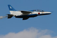 (sd@blog of all) Tags: airshow airfestival jasdf     blueimpluse