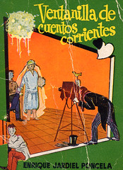 Enrique Jardiel Poncela, Ventanilla de cuentos corrientes