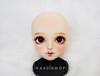 Leeke - Noella (nasu_shop/寶井茄子/ +*. 原味茄汁本舖 .*+) Tags: leeke noella dollga bjd makeup doll