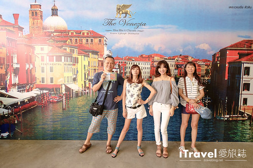 華欣景點推薦 小威尼斯The Venezia Hua Hin (5)