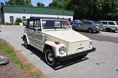 "1973 VW Thing • <a style=""font-size:0.8em;"" href=""http://www.flickr.com/photos/85572005@N00/35590641372/"" target=""_blank"">View on Flickr</a>"