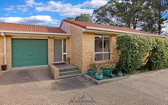10/89 Hammers Road, Northmead NSW