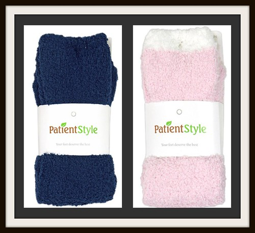 PatientStyle socks