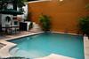 Pool at Hotel Luz en Yucatan Merida