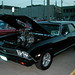 1968 Chevelle Station Wagon Front Angle
