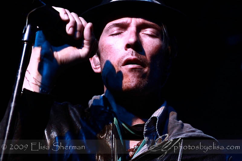 Scott Weiland by Elisa Sherman | photosbyelisa.com