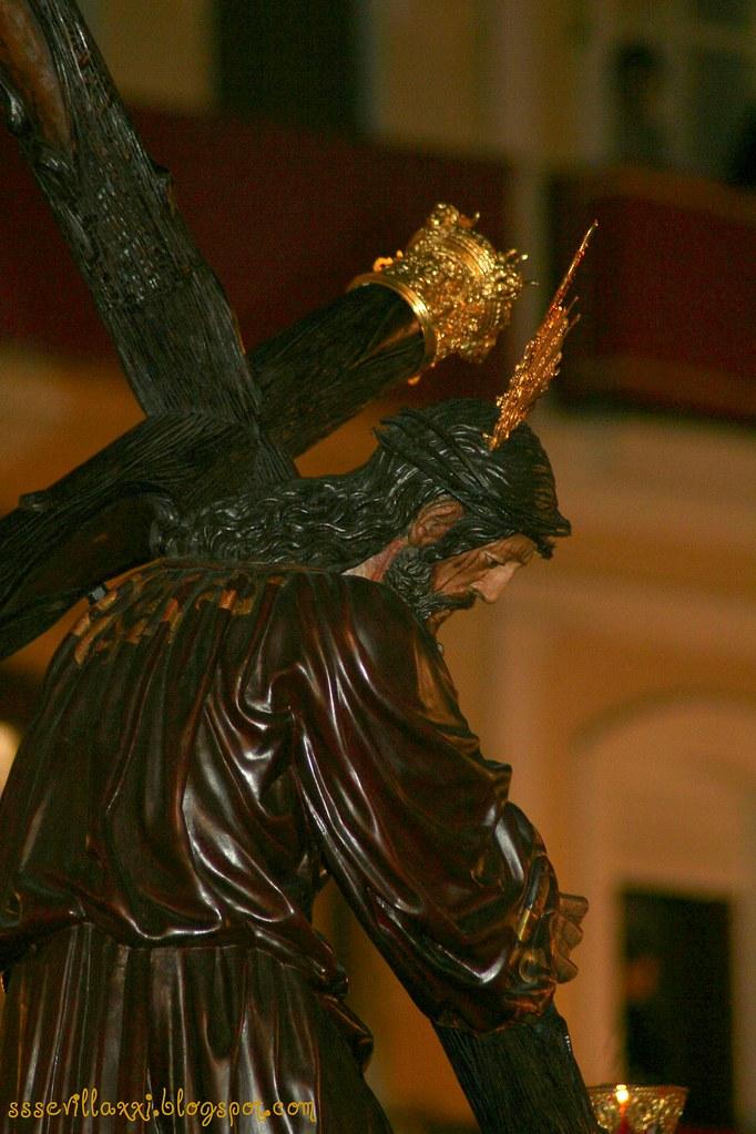 Nuestro Padre Jesús de la Salud. Martes Santo, 2009