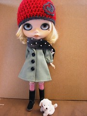 002:365 Blythe:  Do I get to go outside today? (1 of 2)