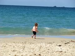 Beach @ Merimbula