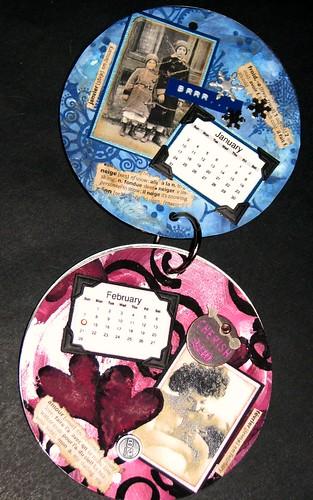 CD Calendar - Feb 015