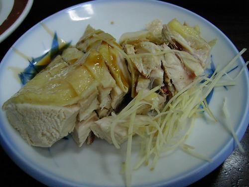 周記肉粥店@龍山寺、台北