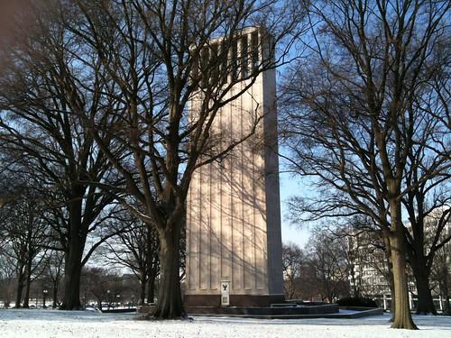 taft bell tower