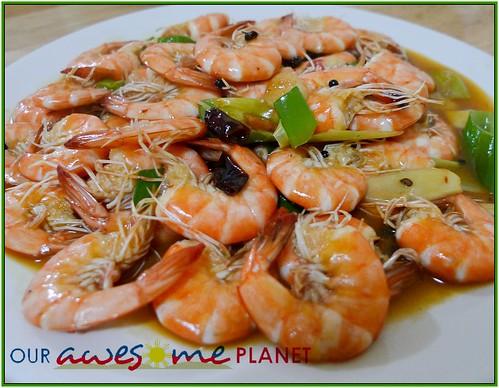 Jie Xiao Chao Hunan Restaurant-9