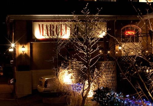 Marcello restaurant