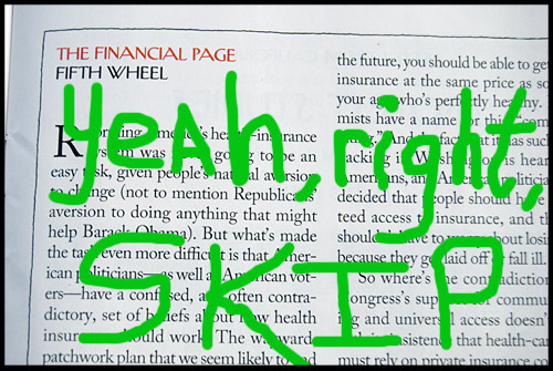 the-financial-page